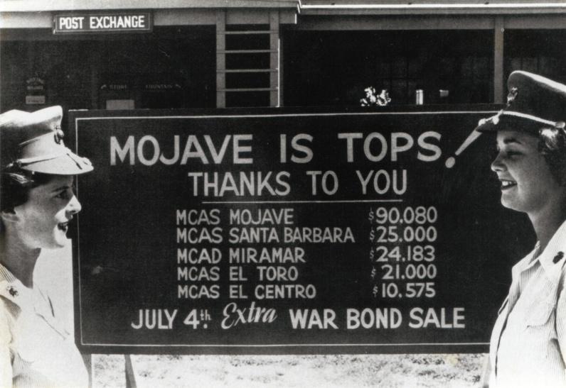 MCAAS Mojave