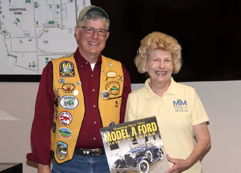 Kieffe And Sons Ford >> October PCS – Mike Martin | MTM