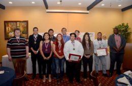 Grit & STEAM Scholarship 2017
