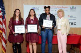 Grit & STEAM Scholarship 2018