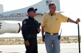 Making Astronauts in Mojave | KCET